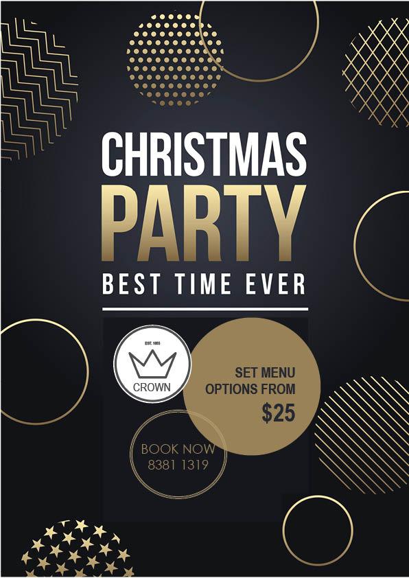 Crown Inn Events